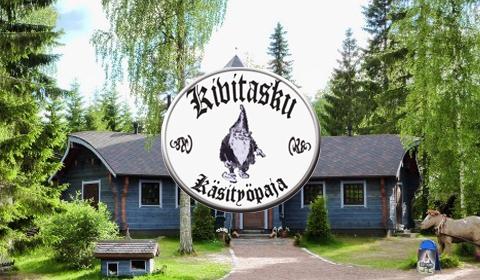 Villa Kivitasku Käsityöpaja